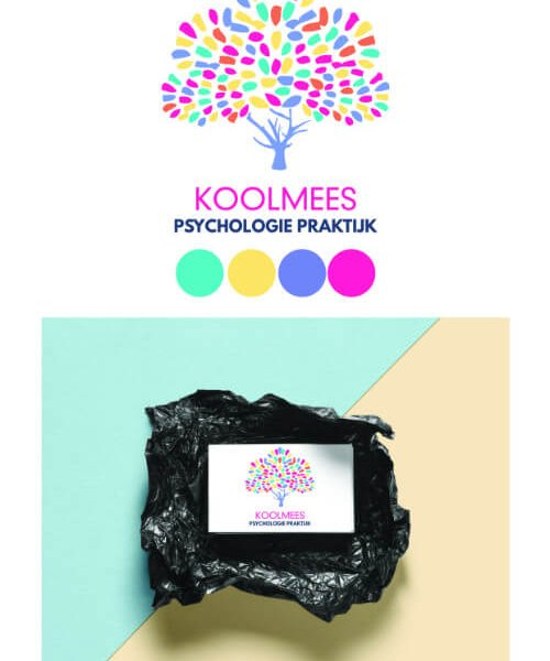 Psycholoog Koolmees