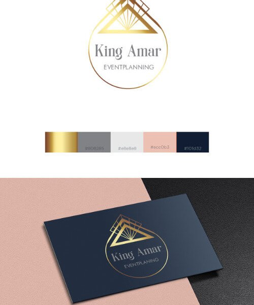 King Amar Eventplanning